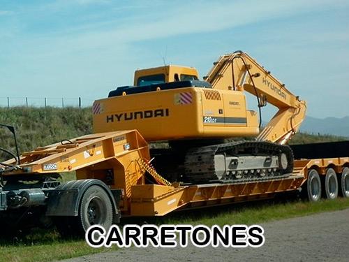 CARRETONES